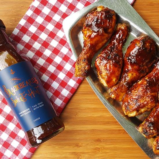 caribbean-hot-rum-sauce-blackbeard-sweet-with-heat-chicken-zooze